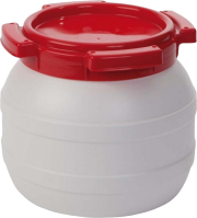 Watertight darren drum - 3.6 litres