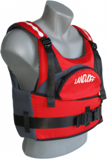 Personal Flotation Device (lifejacket)