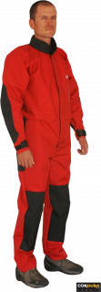 Caving Coverall CORDURA PLUS