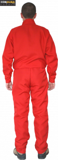 Caving Coverall CORDURA HEAVY DUTY