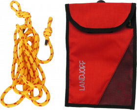 Auxiliary rope
